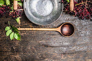 Mindful Cooking and Eating for the Holidays- Yoga and Ayurveda in the Kitchen