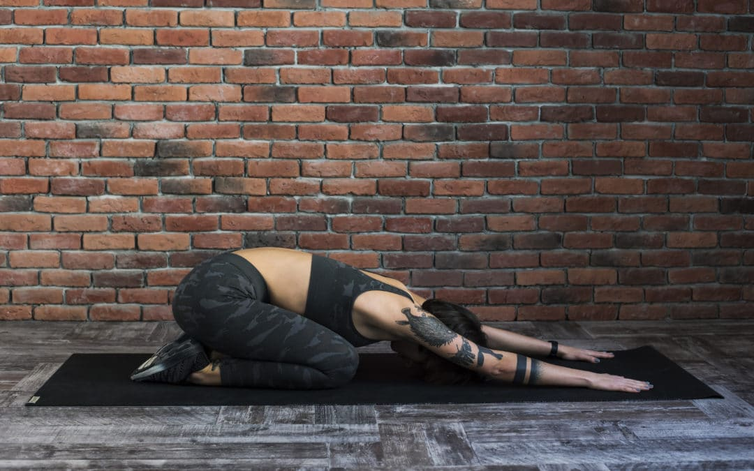 Do You Have (or have something against) Yoga Fashion?