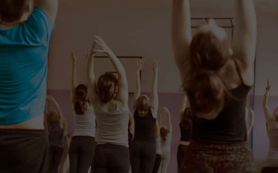 Should Yoga Traditions be Copyrighted?
