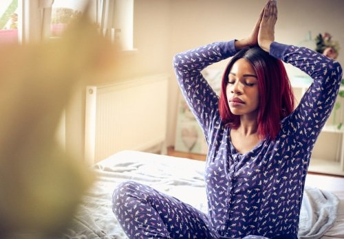 3 Yoga Meditation Techniques to Reduce Anxiety