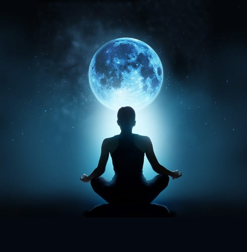 Dear God, It's Yoga