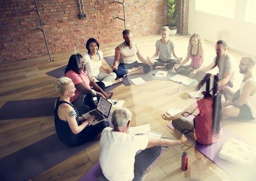 Does Politics Belong in Yoga?