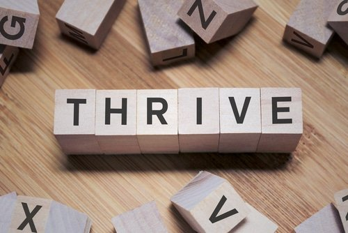 How to Thrive- 7 Simple Steps