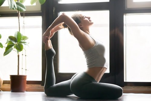 Why Does Yin Yoga Practice Feel So Good: Exploring the Three Tissues of the Body