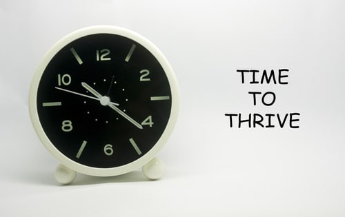 What Is the Right Time to Practice?