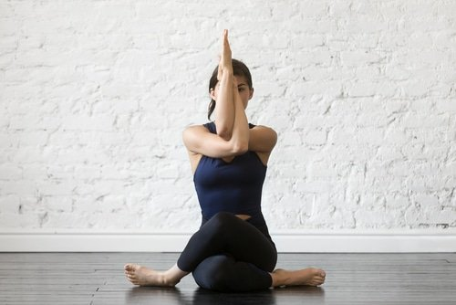 Determine What Type of Yoga Poses Are Right for You