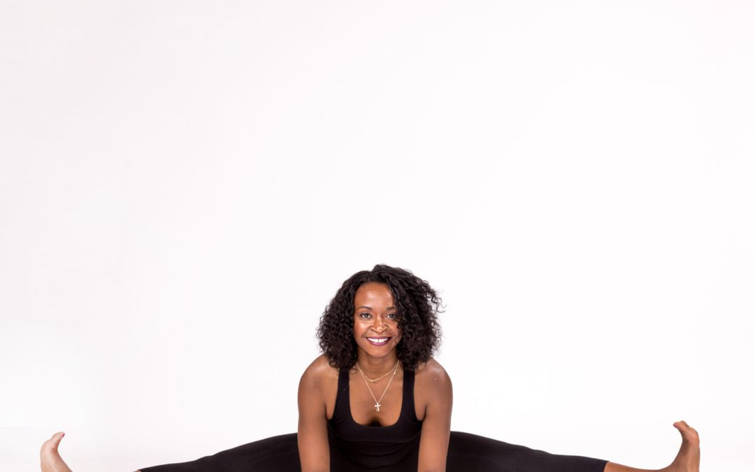 Yin Yoga: A Stretch By Any Other Name…
